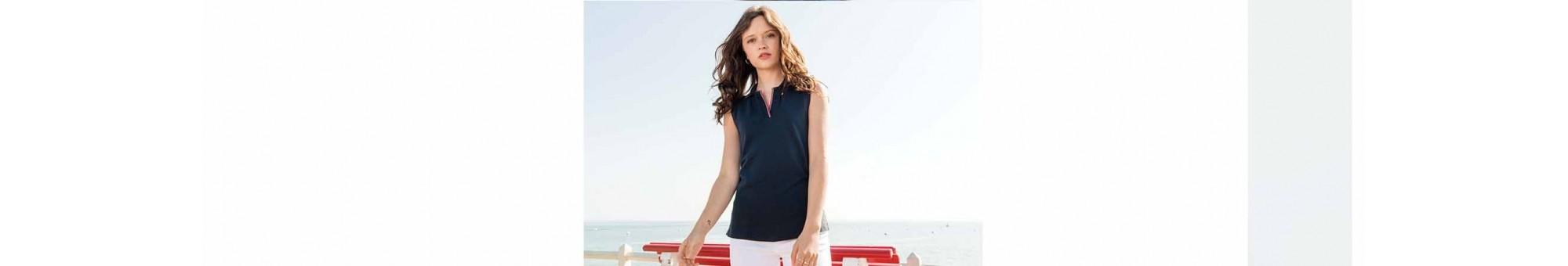 Fashion aboard for women